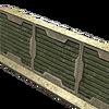 Tiberium Wars GDI Wall icons