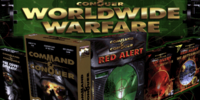 Command & Conquer: Worldwide Warfare