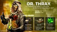 Gen2 Thrax Card