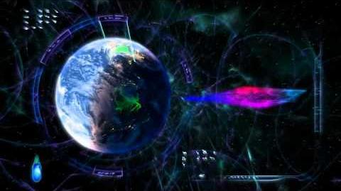 C&C3 Tiberium Wars - Scrin 01. Something Amiss 01