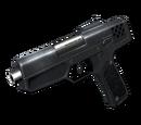 Falcon pistol