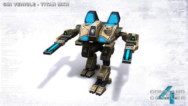 File:CNC4 Titan Mk. II In-game LoRes Render.jpg