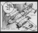Super bomber