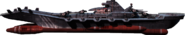 CNCTW Nod Battleship Side