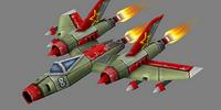 MiG (Red Alert iPhone)