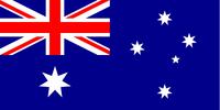 Australia (Red Alert)