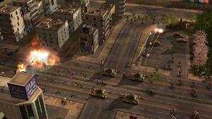 Gen China M01 Terrorist Attack