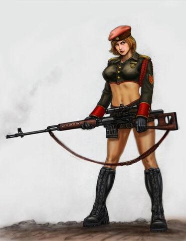 File:RA3 Natasha Concept Art.jpg
