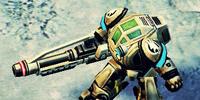 Zone Trooper (Tiberian Twilight)