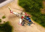 RA3 Twinblade Ingame