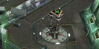 Trauma station