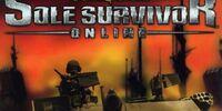 Command & Conquer: Sole Survivor