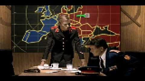 C&C Red Alert Soviet mission 7 briefing