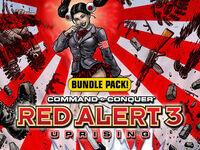 RA3 Bundle Electronic Cover