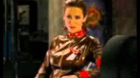Command & Conquer Red Alert 2 - Soviet Mission 10 - Sidebar Video 1