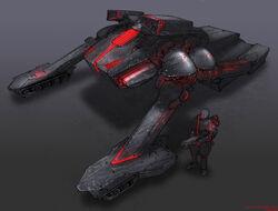 StealthTank2047