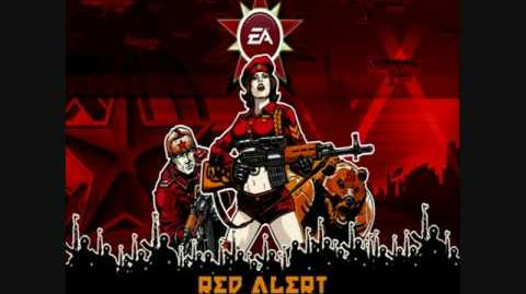 """Hell March 1 - From First to Last Remix """"Red Alert 3"""" HD Quality"""