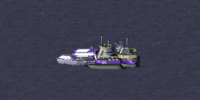 Vladimir's Dreadnought