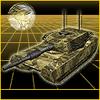 CNCR Medium Tank Cameo