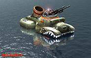 RA3 Soviet Bullfrog2