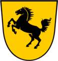 Coat of arms of Stuttgart.png