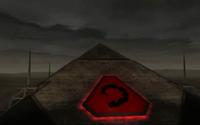 Kane's Pyramid Temple