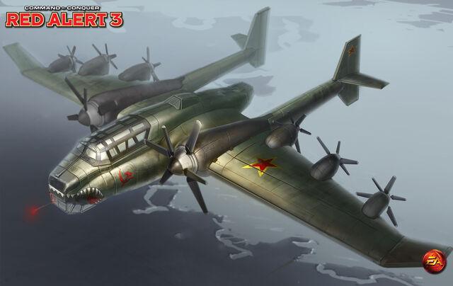 File:BadgerBomber RA3PremiereEditionBonusDisk Cncpt1.jpg