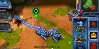 Prism tank (Red Alert iPhone)