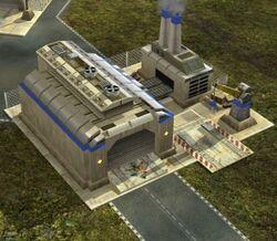 Generals USA War Factory