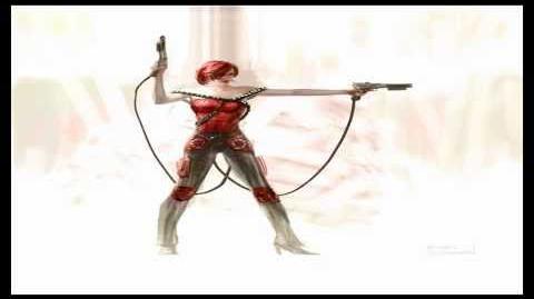 Kane's Wrath - Nod Commando's quotes