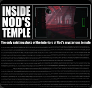 CNCTS Install Temple