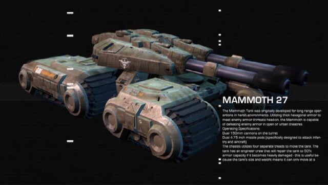 File:MammothTank CC3 DevRend1.jpg