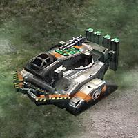 CNCTW GDI Harvester