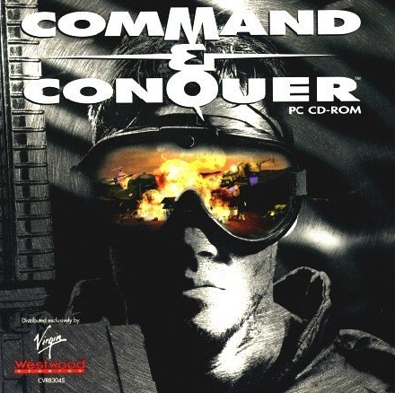 Command and conquer gdi for ps1