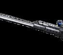Hawkeye ramjet rifle