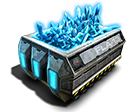 TA Crystal Crate