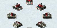 Tesla tank (Red Alert 2)