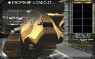 TS Dropship Loadout 1