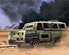 CNCGZH Battle Bus Cameo