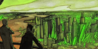 New York City (Tiberium)