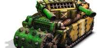 Grinder (Tiberium Alliances)