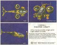 TD Orca Info