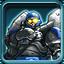 RA3U Cryo Legionaires Icons