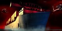Nod freighter