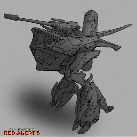 File:RA3 Mech Concept Art 2.jpg