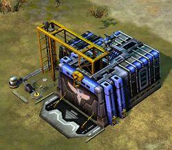 Armor Facility