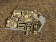 Barracks TS 02