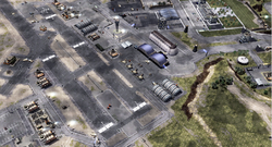 CNCTW Andrews AFB Air Imagery
