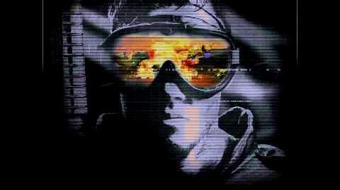 Command & Conquer Tiberian Dawn - EVA Quotes