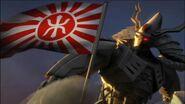 RA3 King Oni Render 3